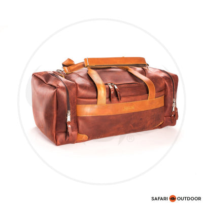 FILLY BAG BORACAY MID -RED BROWN (L)