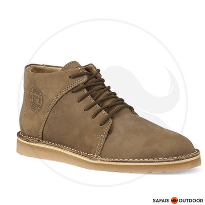 FREEDOM OF MOVEMENT VELLIES MEN -STONE