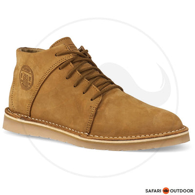 FREEDOM OF MOVEMENT VELLIES MEN -TOFFEE