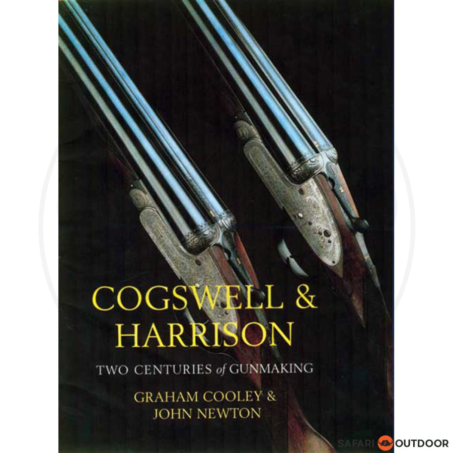 Cogswell & Harrison - Cooley (BOOK)