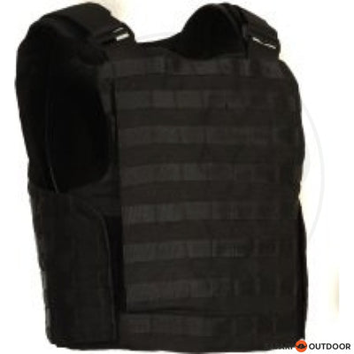 BBA GPV VEST MOLLE EXCLUDING PLATES (L)