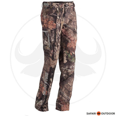 GWG PANT W16TF6 LADIES MIDWIGH MOSSY OAK INF