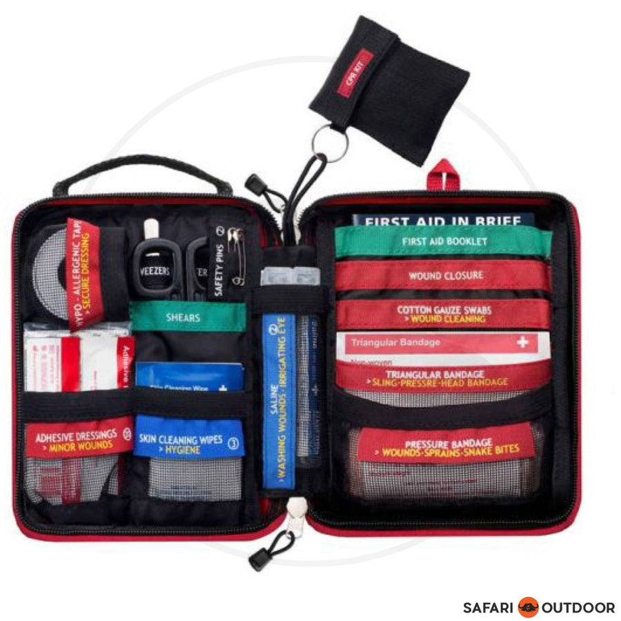 SURVIVAL FIRST AID KIT HANDY
