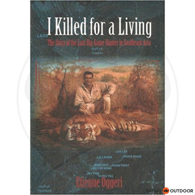 I KILLED FOR A LIVING (BOOK)