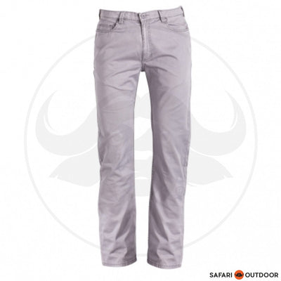 JONSSON PANT CHINO SEVEN POCKET MEN GRAY