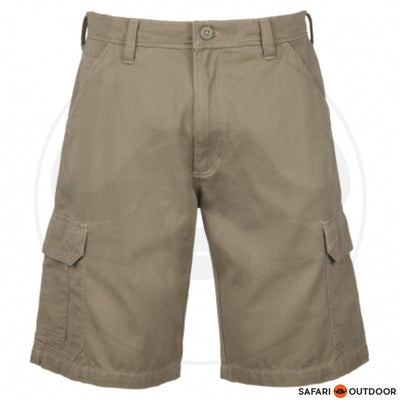 JONSSON SHORT CARGO LEGENDARY MEN -KHAKI