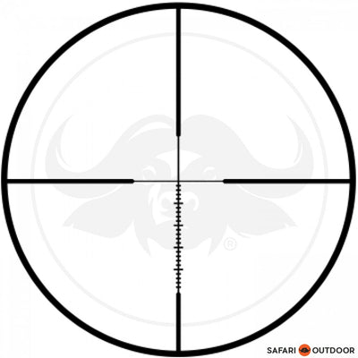 LEUPOLD VX-FREEDOM 3-9X40 RIMFIRE MOA SCOPE