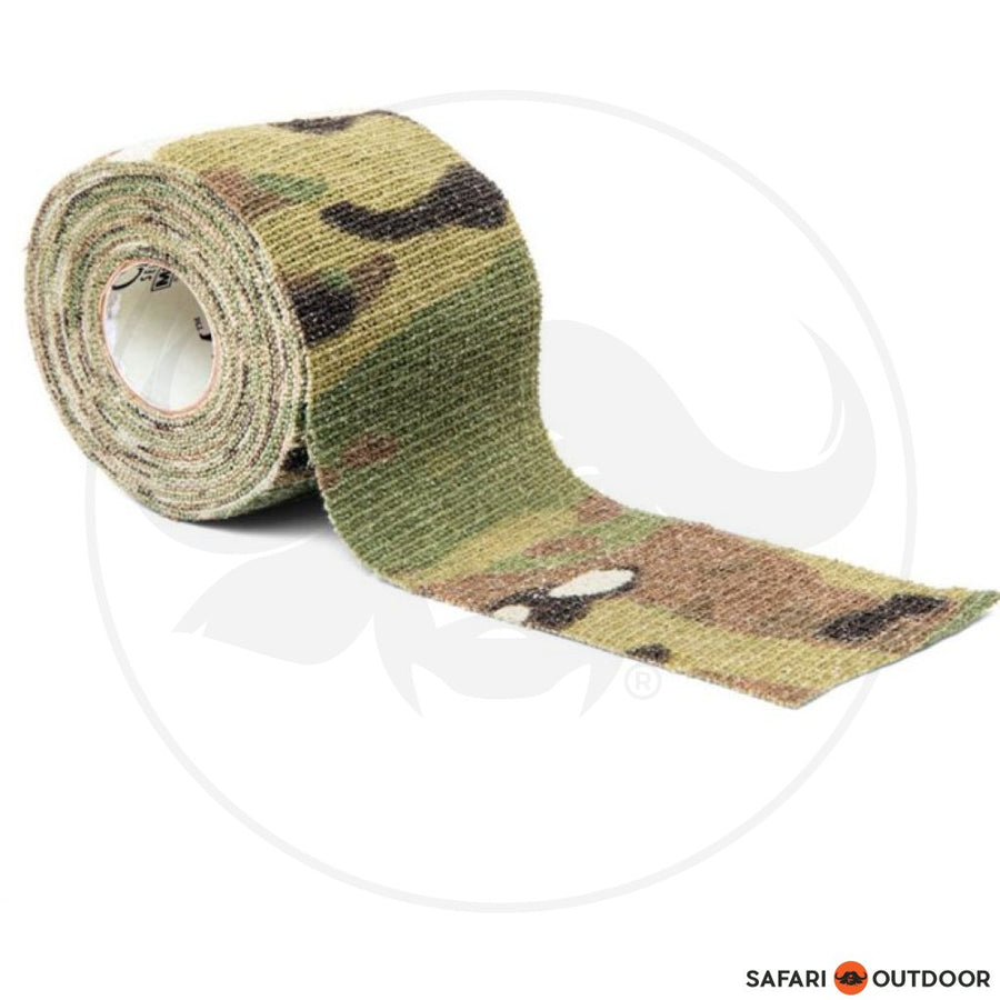 MCNETT MULTI CAM 2 CAMO FORM WRAP