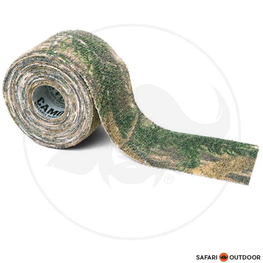 MCNETT REALTREE XTRA CAMO FORM WRAP