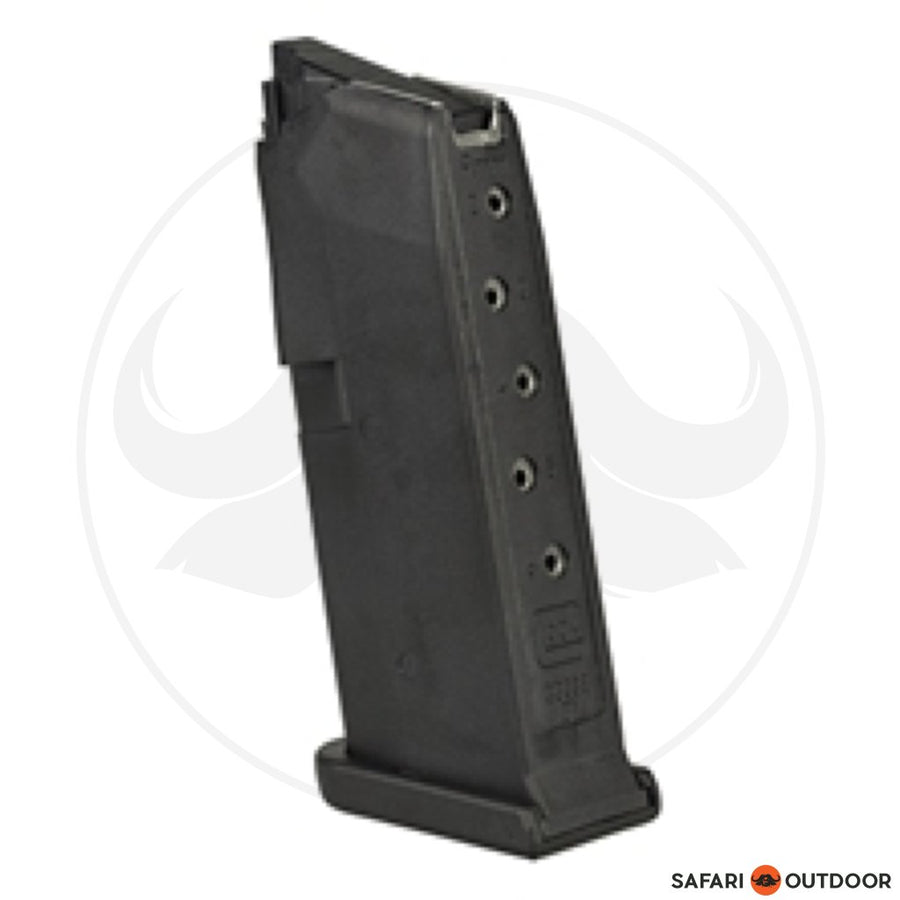 GLOCK 9MM G43 STANDARD 6 ROUNDS MAGAZINE