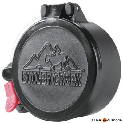 BUTLER CREEK FLIP OPEN EYE 13 SCOPE COVER