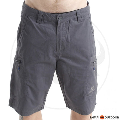 SALOMON SHORTS MEN PEAK - GREY