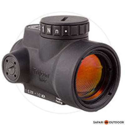 TRIJICON MRO REFLEX SIGHT 2.0MOA ADJ RED DOT SCOPE