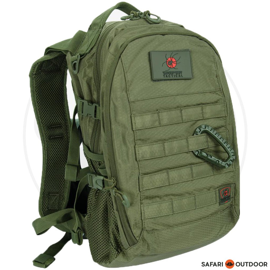 SNIPER BACKPACK EDC -OLIVE