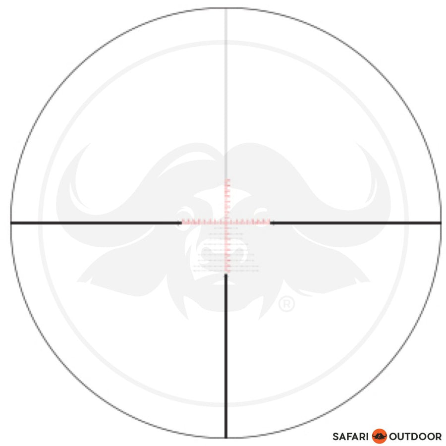 VORTEX VIPER PST GEN2 5-25X50 FFP EBR-2D MOA SCOPE