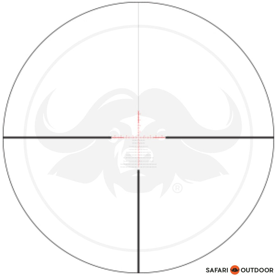 VORTEX PST GEN 2 5-25x50 FFP EBR-2D MRAD SCOPE
