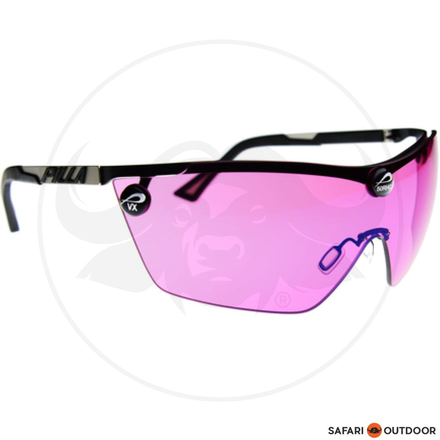 GLASSES PILLA PANTRX7P BANK 22N, 44N, 66N