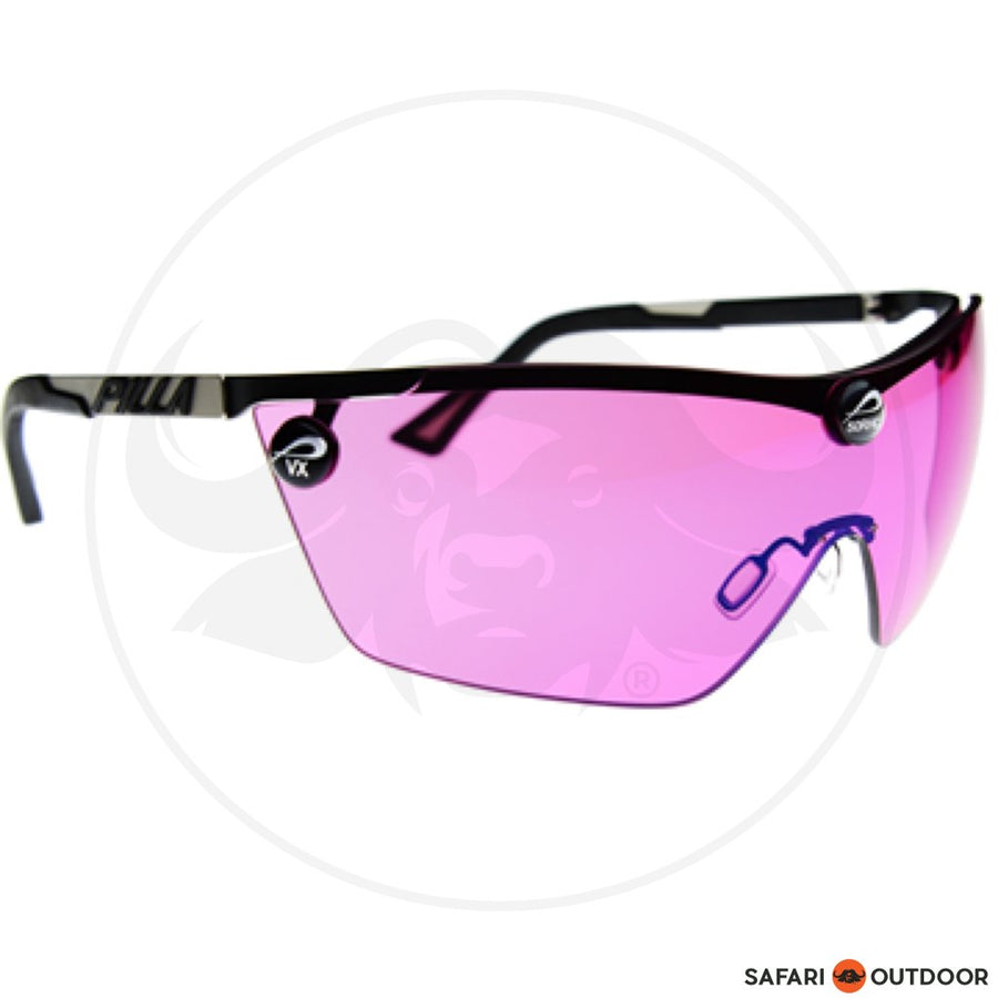 GLASSES PILLA PANTRX7 BANK 22N, 44N, 66N
