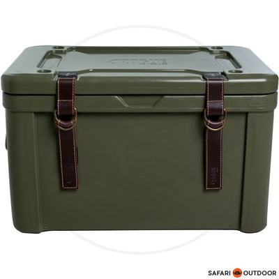 ROGUE ICE COOLERS 45L GREEN