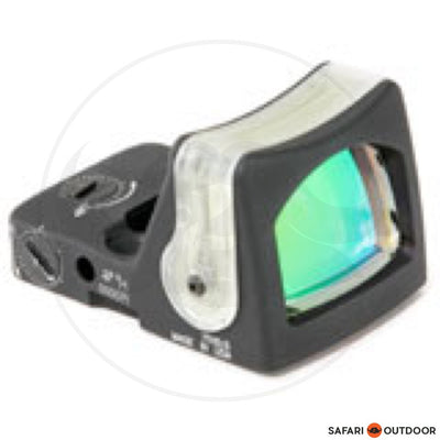 TRIJICON RMR 12.9MOA DUAL-ILLUMINATED AMBER SCOPE