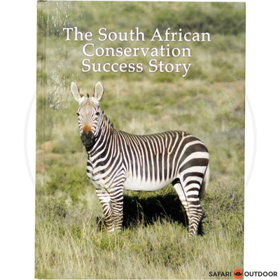 SA CONSERVATION – FLACK (BOOK)