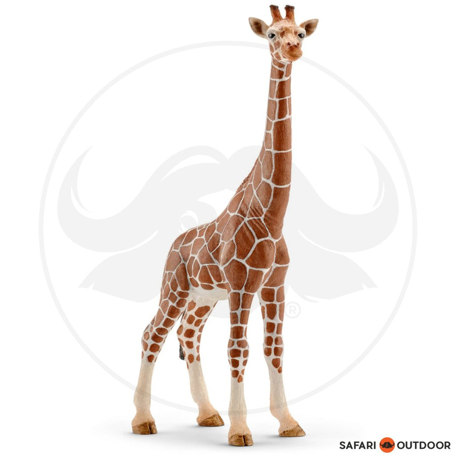 SCHLEICH GIRAFFE FEMALE TOY