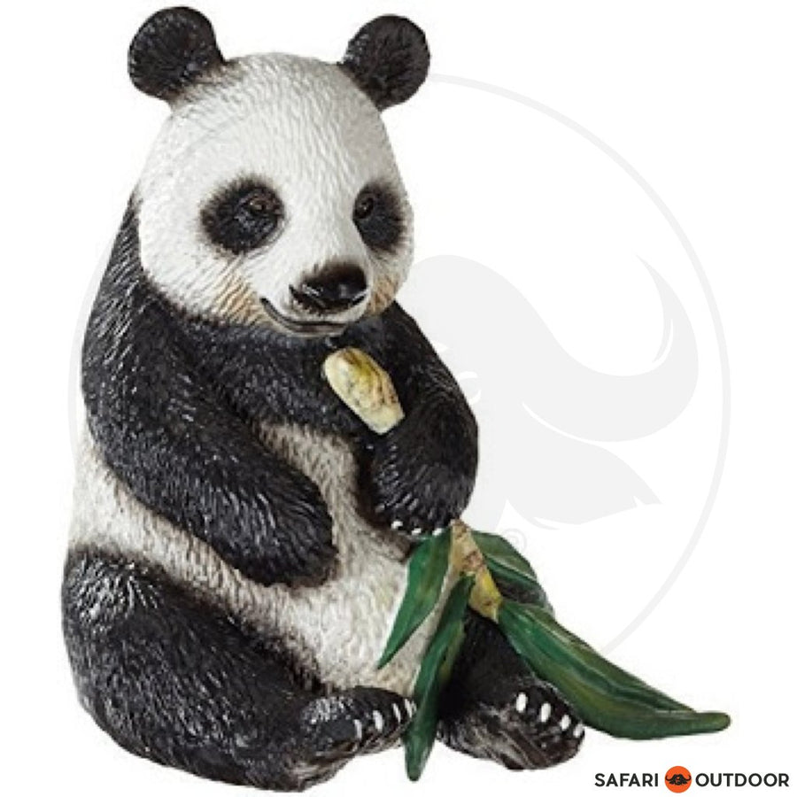 SCHLEICH GIANT PANDA TOY