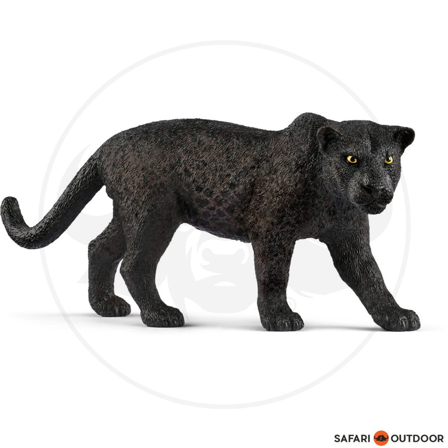 SCHLEICH BLACK PANTHER TOY