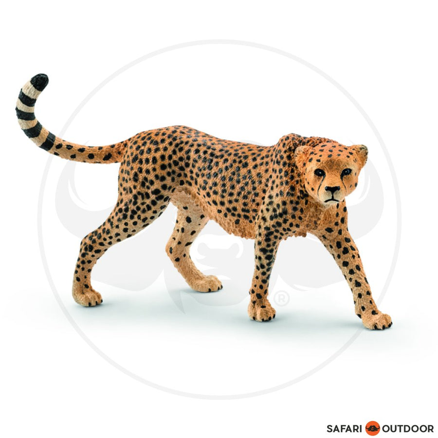 SCHLEICH CHEETAH FEMALE