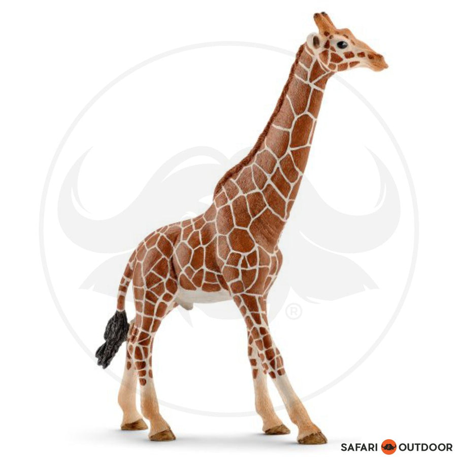 SCHLEICH GIRAFFE MALE TOY