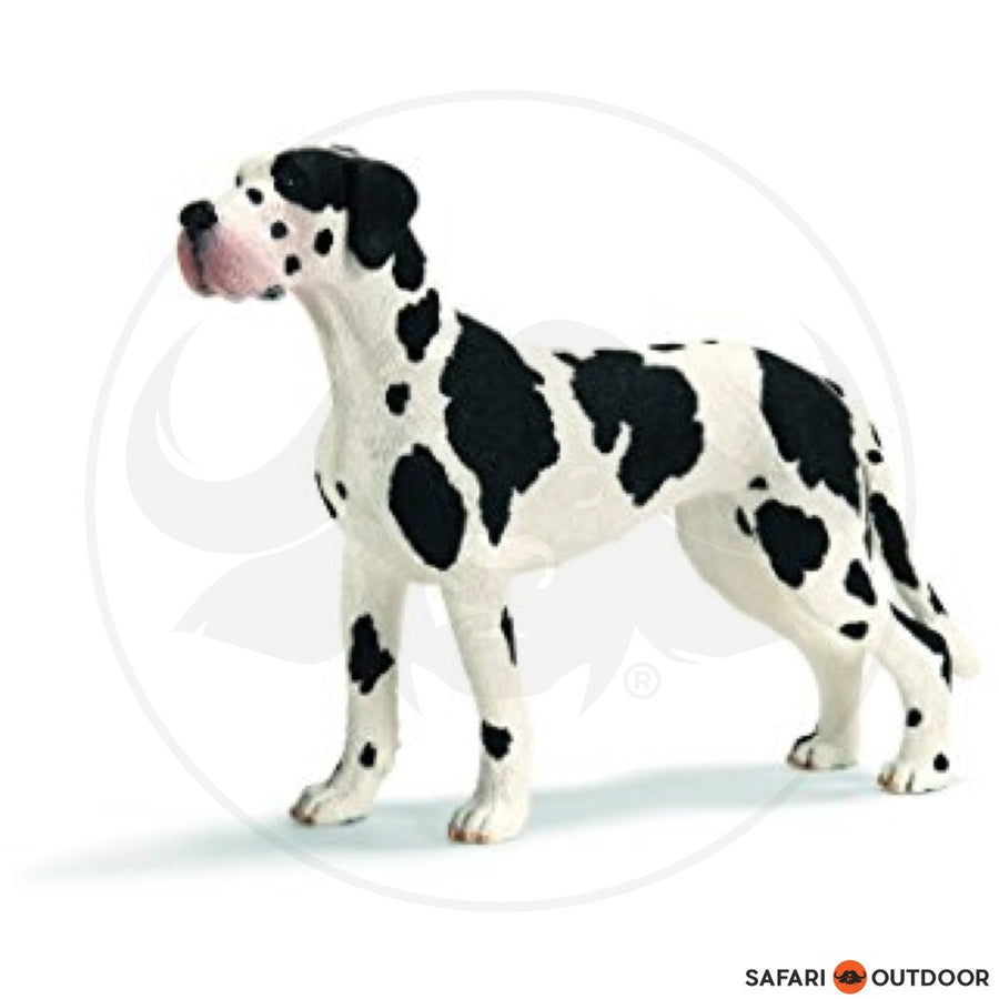 SCHLEICH GREAT DANE FEMALE TOY