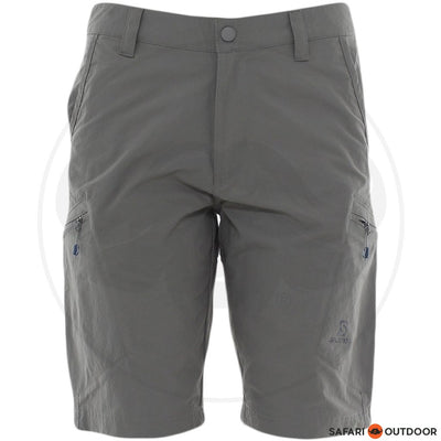 SALOMON SHORTS MEN QUEST - GREY