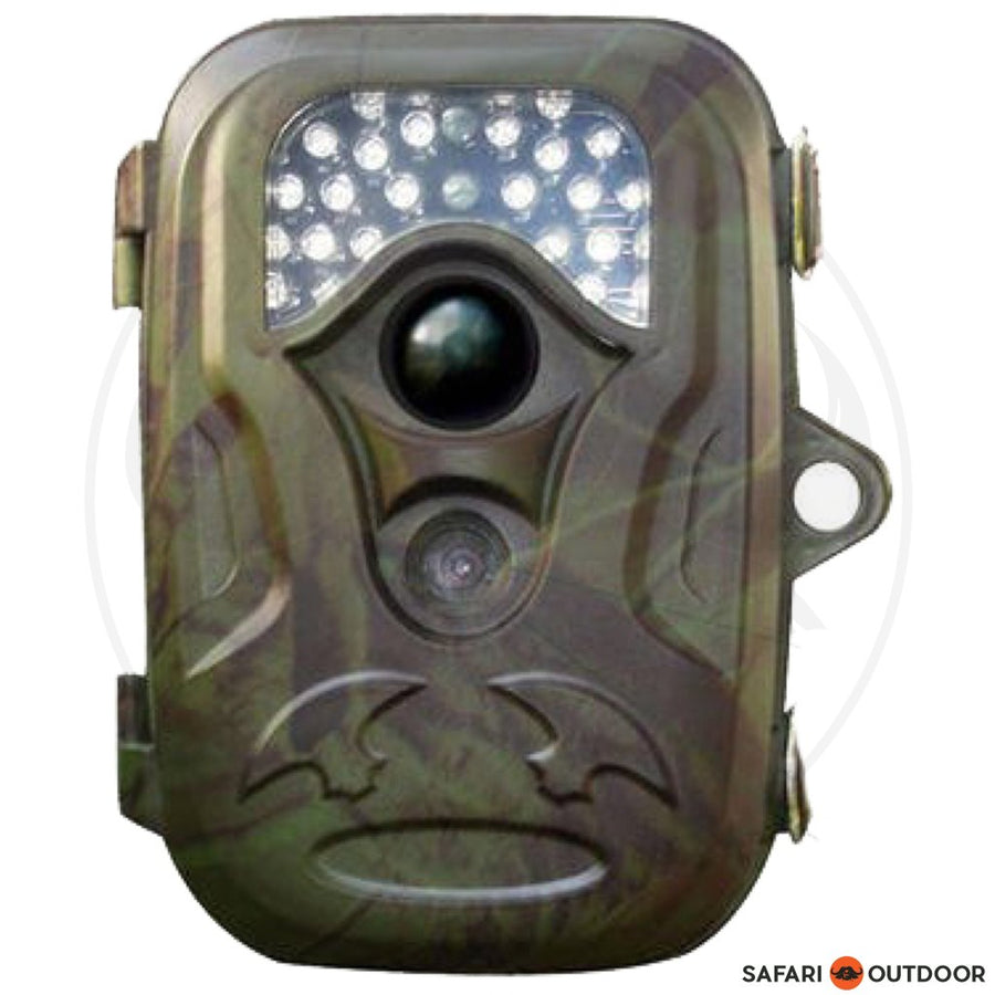 ADVENTURETECH TRAILCAM SNIPER GAME 12MP (GPRS)