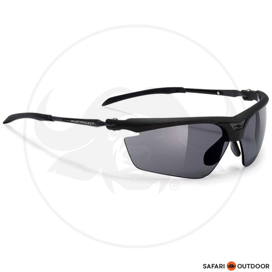 RUDY MAGSTER IMPACTX POLARPHOTO GREY GLASSES