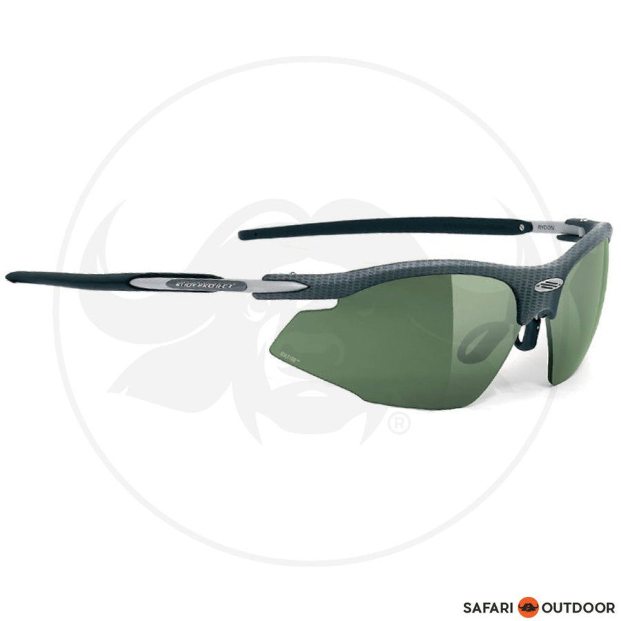 RUDY RYDON IMPACTX PHOTOCHROMIC GOLF GREEN GLASSES