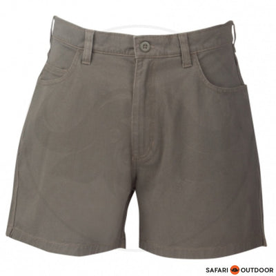 JONSSON SHORT SHORTS MENS -FATIGUE