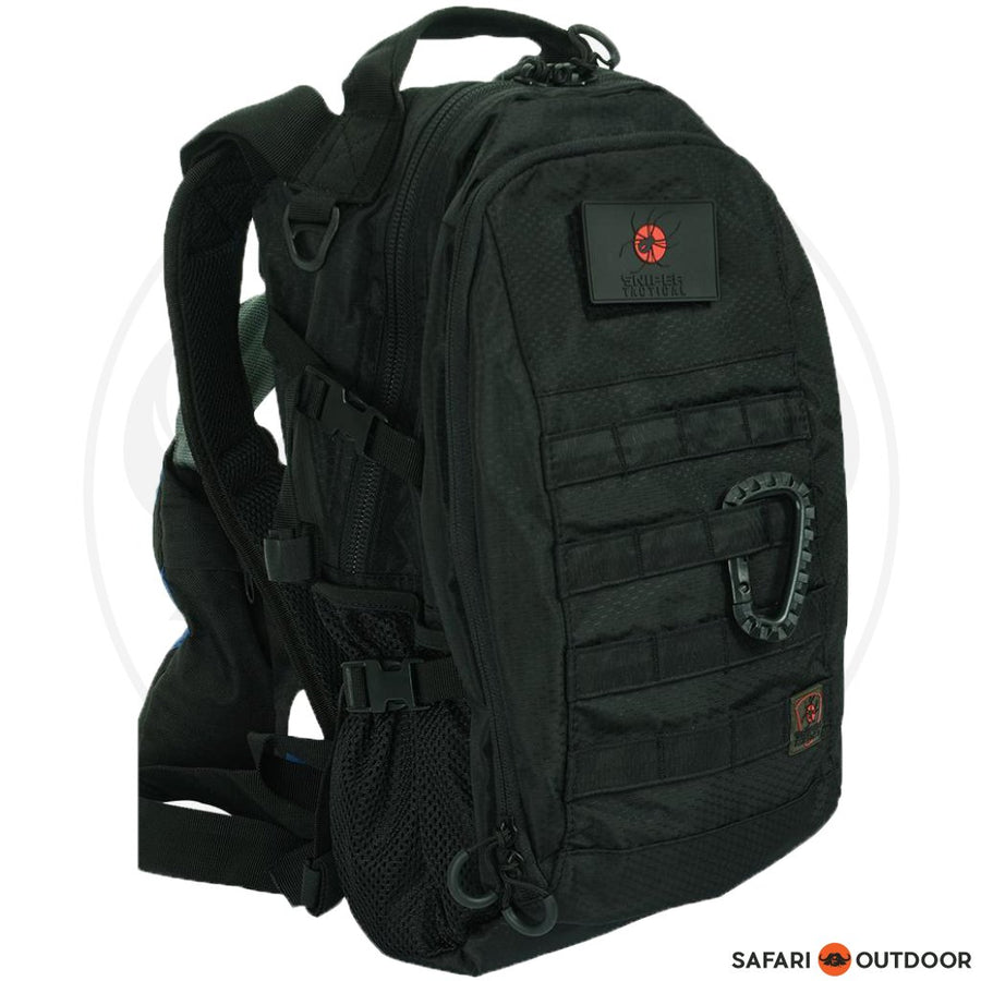 SNIPER BACKPACK EDC -BLACK