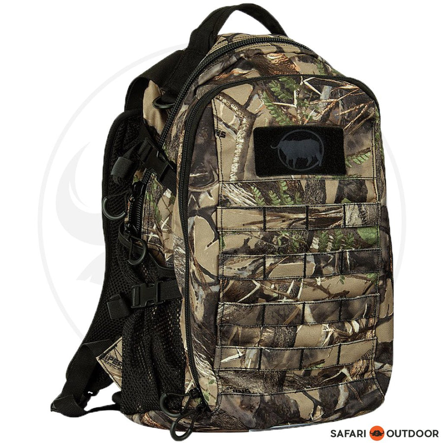 SNIPER BACKPACK EDC -CAMO
