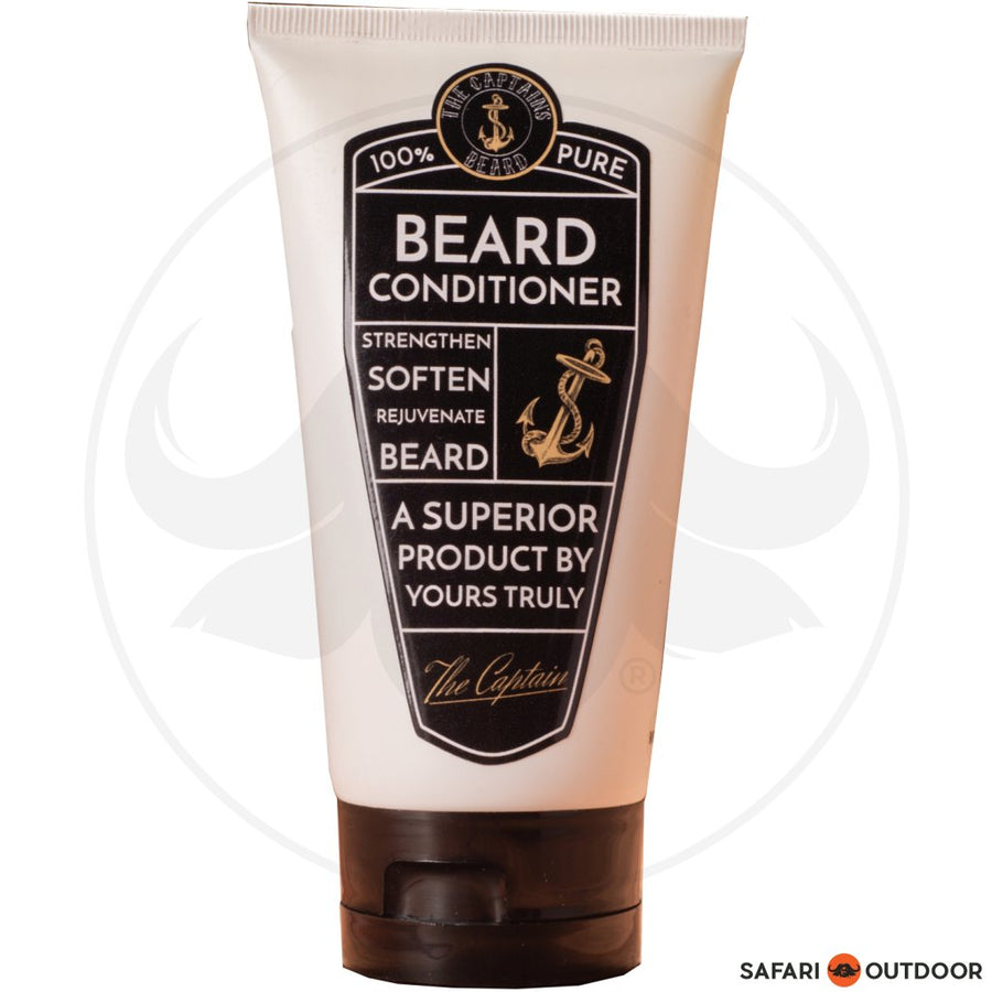 THE CAPTAINS BEARD CONDITIONER
