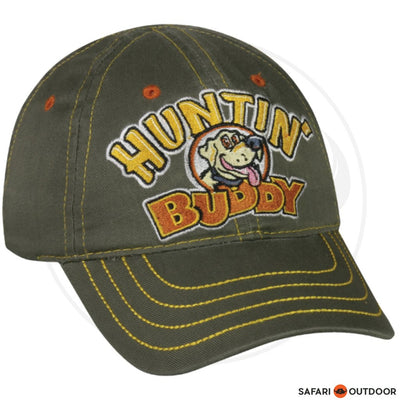 CAP OUTDOOR KIDZ HUNTING BUDDY