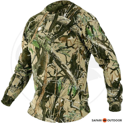 SNIPER LONG SLEEVE SHIRT - 3D