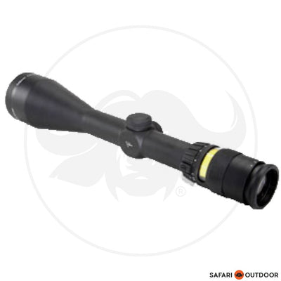 TRIJICON ACCUPOINT 2.5-10X56 MIL DOT- AMBER SCOPE