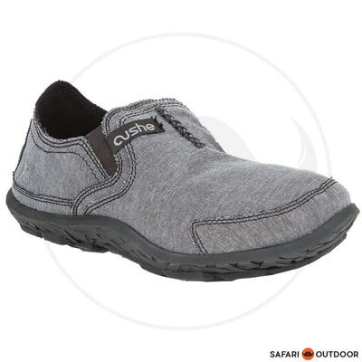 CUSHE M SLIPPER -GREY