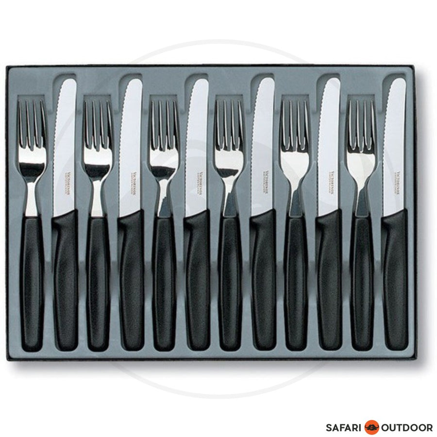 Victorinox 12 Piece Steak Set