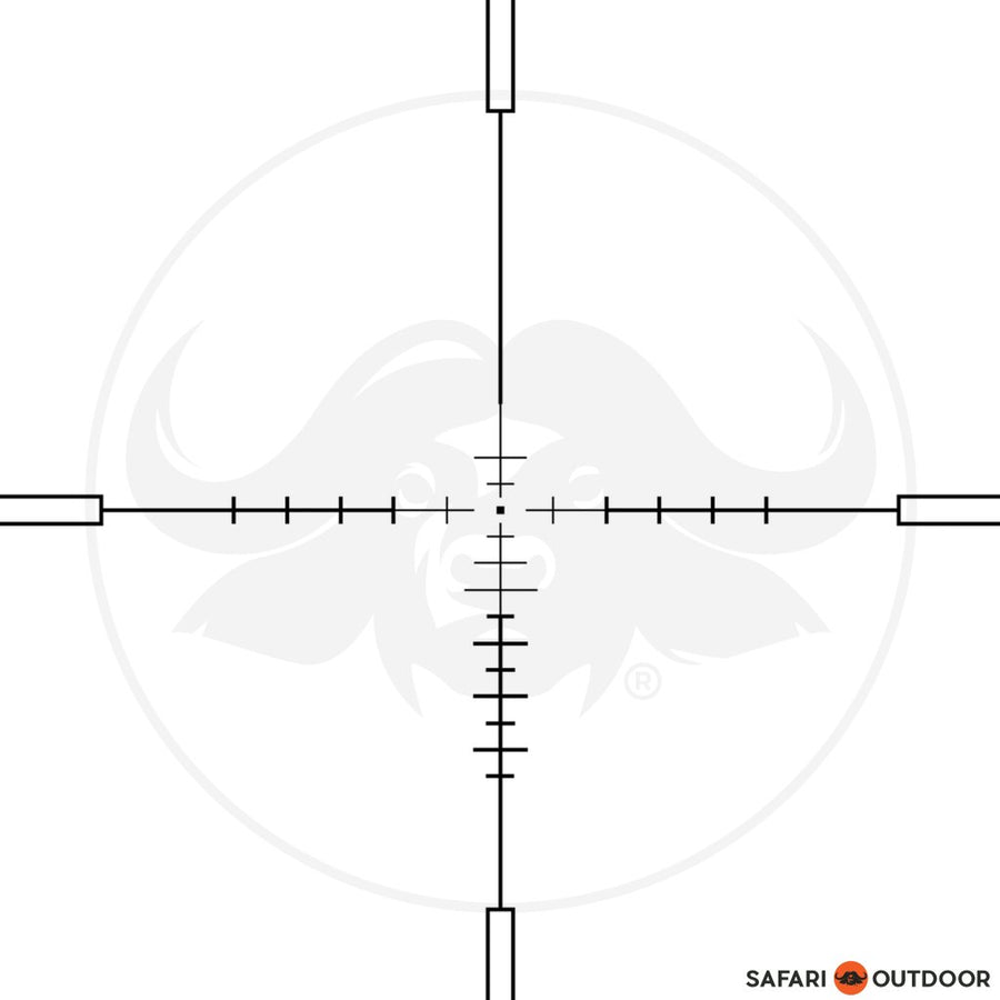 RUDOLPH VARMINT HUNTER 4-16X50 T3 30MM SCOPE