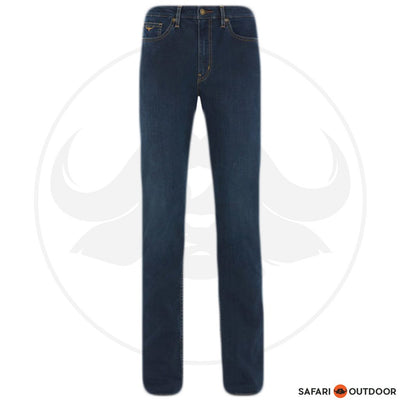 STOCKYARD JEANS S16F11 MEN YARDMAN INDIGO