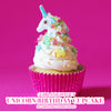 Cakes & Cookies Unicorn Sprinkles