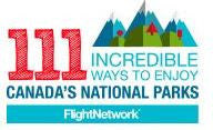 Enjoy Canada's National Parks