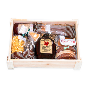 Country Classic Gift Basket