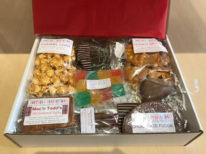 Gift Box- Northern Confections Favourites